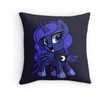 woona Throw Pillow