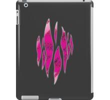 Dedsec Graffiti Spray Custom Pink iPad Case/Skin