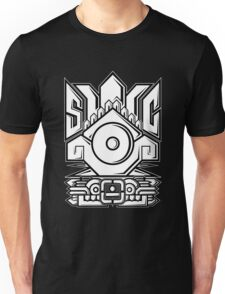 Xochitl - Aztec Flower Unisex T-Shirt
