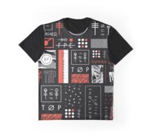 21 Graphic T-Shirt
