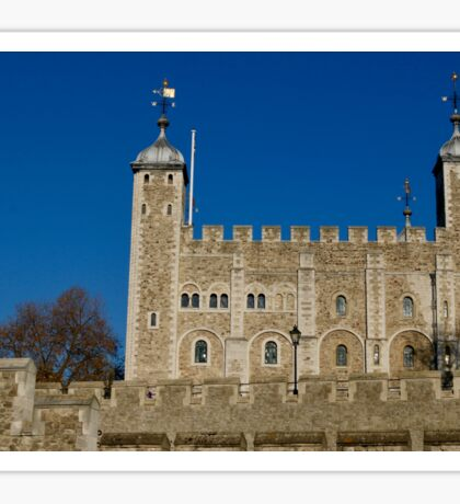 Tower of London Sticker