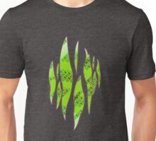 Dedsec Graffiti Spray Custom Green Unisex T-Shirt