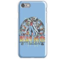 Back to Japan iPhone Case/Skin