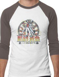 Back to Japan Men's Baseball ¾ T-Shirt