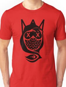 Wrench Vector Art Abstract Unisex T-Shirt