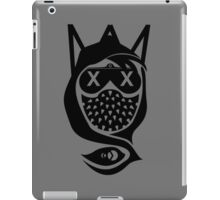 Wrench Vector Art Abstract iPad Case/Skin