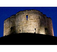 Clifford's Tower Photographic Print