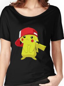 Pika 2 Women's Relaxed Fit T-Shirt