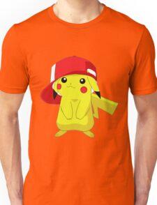 Pika 2 Unisex T-Shirt