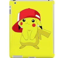 Pika 2 iPad Case/Skin