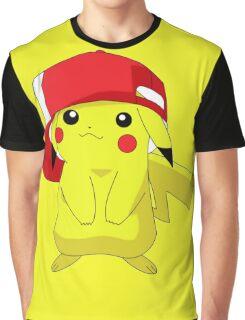 Pika 2 Graphic T-Shirt