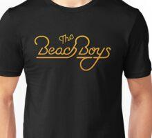 The Beach Boys Unisex T-Shirt
