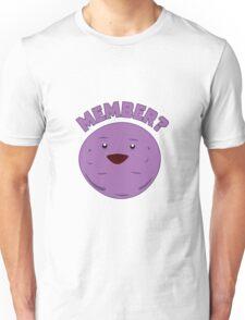 Member Berry Unisex T-Shirt