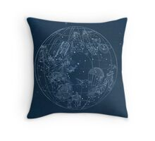 Coldplay 11 Throw Pillow