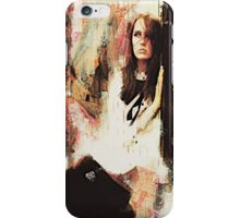 Eastbound Abstract iPhone Case/Skin