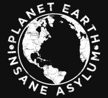 Earth Asylum Kids Clothes