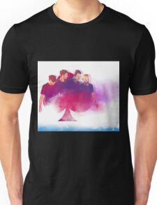 Coldplay 17 Unisex T-Shirt