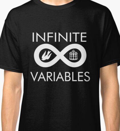 Infinite Variables Bioshock Infinite Classic T-Shirt