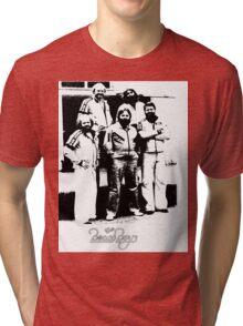 The beach boys. Tri-blend T-Shirt