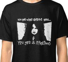Death from Sandman Classic T-Shirt