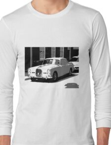 Classic Car #2 Long Sleeve T-Shirt