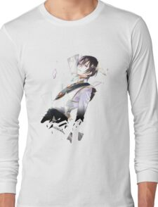 Code Geass Long Sleeve T-Shirt