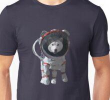 Space Dog Unisex T-Shirt