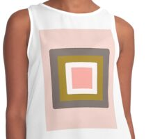 Color Theory Contrast Tank