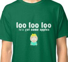 Loo Loo Loo Classic T-Shirt