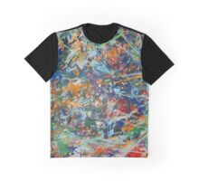 Abstract composition 383 Graphic T-Shirt