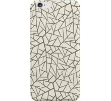 Abstract 1a iPhone Case/Skin