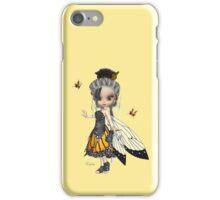 Butterfly Fae iPhone Case/Skin