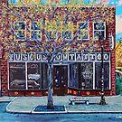 'FU'S CUSTOM TATTOO' by Jerry Kirk