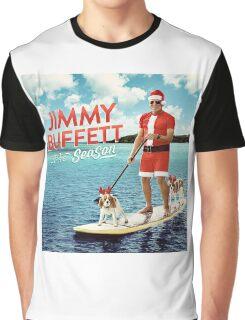 JIMMY BUFFETT Graphic T-Shirt