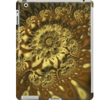 Silky Touch iPad Case/Skin
