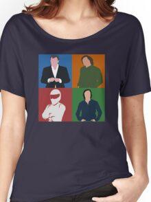 Top Gear Gang Women's Relaxed Fit T-Shirt