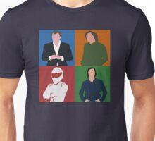Top Gear Gang Unisex T-Shirt