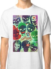 Suicide Squad Classic T-Shirt