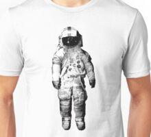 Deja Entendu Astronaut  Unisex T-Shirt