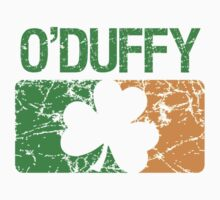 O'Duffy Surname Irish by surnames