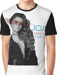 JOJO MAD LOVE TOUR 2017 Graphic T-Shirt