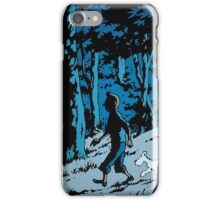 tintin 4 iPhone Case/Skin