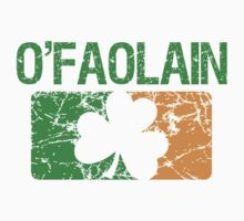 O'Faolain Surname Irish by surnames