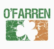 O'Farren Surname Irish by surnames