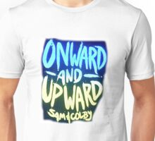 Onward and Upward Sam and Colby Unisex T-Shirt