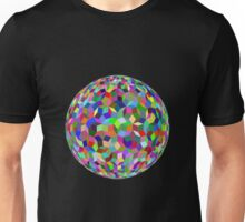 Colorful Ball Unisex T-Shirt