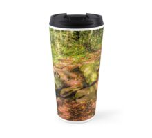Sleeping Dragon Travel Mug