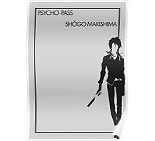Shogo Poster