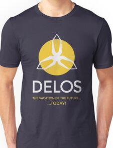 Delos Unisex T-Shirt