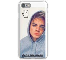 Jack Maynard iPhone Case/Skin